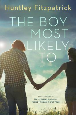 boy most likely to