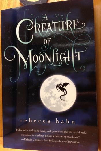 creature of midnight