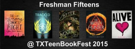 TTBF Panel Freshman Fifteens