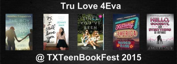 TTBF Panel Tru Love 4eva