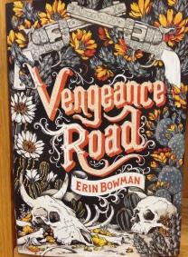 vengence road