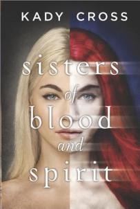blood & spirit