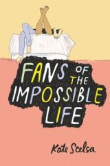 FANS OF THE IMPOSSIBLE LIFE: Magical & Stunning