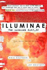 Illuminae: The Coolest Book To Hit The Shelves!