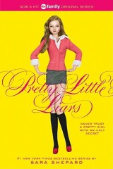 PRETTY LITTLE LIARS: I Am Obsessed With These Books!