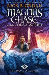 THE SWORD OF SUMMER: Norse Mythology At It'sBest!