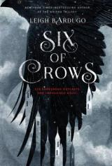 #TTBF16 REVIEW: Six Of Crows by Leigh Bardugo