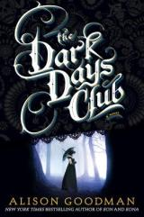 THE DARK DAYS CLUB: It's 19th Century London With Demons!