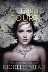 THE GLITTERING COURT: A Different Type Of Read