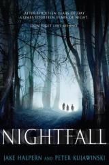 NIGHTFALL: Beware TheNight