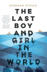 The Last Boy And Girl In The World: BeautifullyWritten