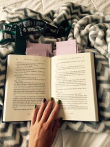 Rereading Harry Potter As A Teenager: Part1