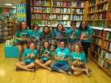 Texas Teen Book Festival Turns8!
