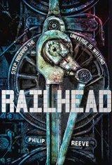 Railhead: I'm A HugeFan!