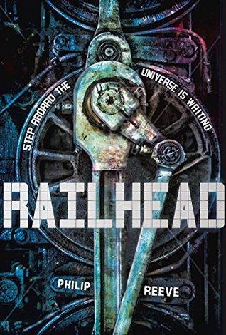 railhead 2