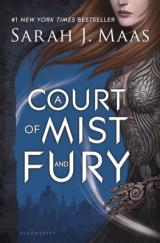 A COURT OF MIST & FURY: A Game-Changer!