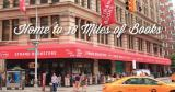 MY SUMMER ADVENTURES: Strand Bookstore In New York!
