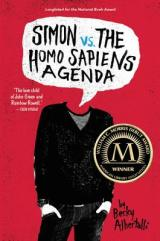 SIMON VS THE HOMO SAPIENS AGENDA: A Groundbreaking Read