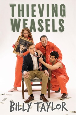 thieving-weasels