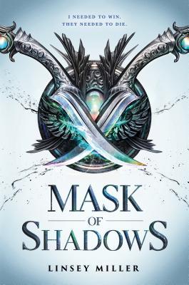 mask of shadow