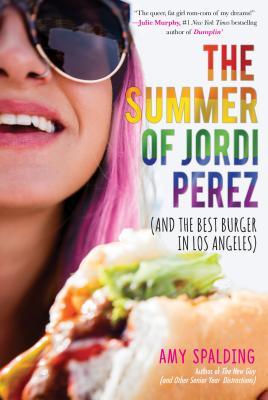 summer of jordi