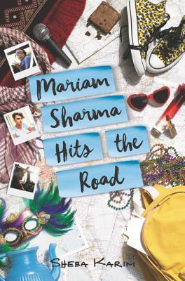 mariam sharm