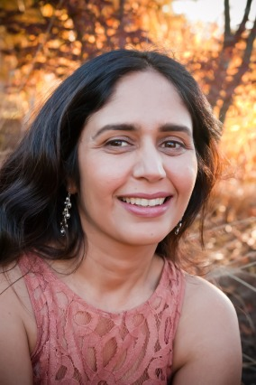 Nandini Bajpai Author Photo_cr Karen Goldstein